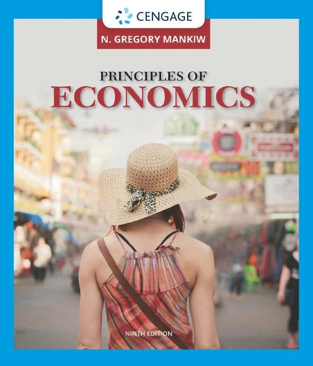 Principles of Economics, 9th Edition