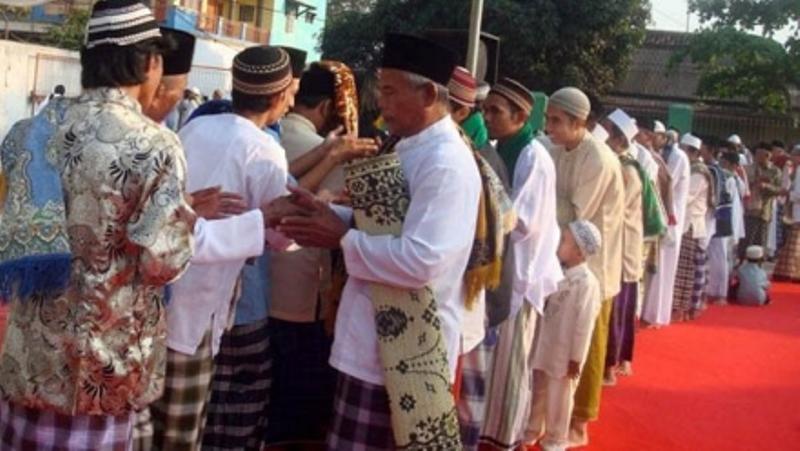 Gambar Idul Fitri Yg Lucu