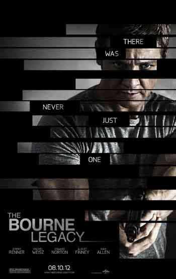 The Bourne Legacy 2012 480p 400MB BRRip Dual Audio