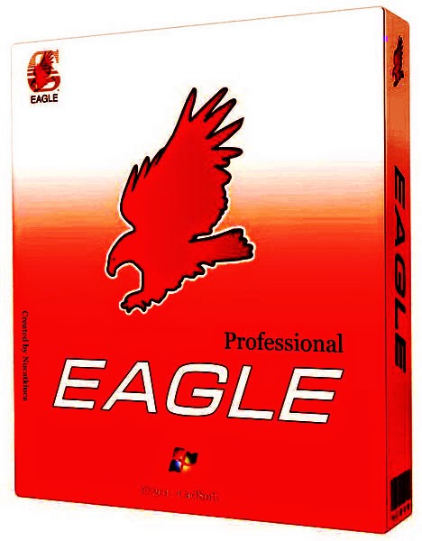 CadSoft Eagle Professional Full 7.1.0 Crack version released!. Virus ...
