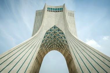 11 Tempat yang Wajib Dikunjungi di Iran