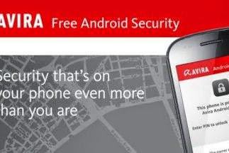 Avira Antivirus Security Android v3.6 APK