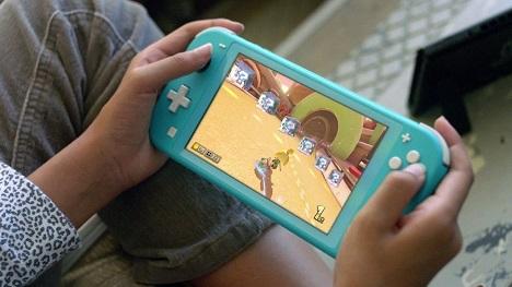 Nintendo Switch My Way Trailer