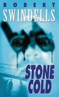 stone cold by robert swindells book Stone cold is a carnegie medal-winning thriller by robert swindells stone cold - robert swindells winner of the sheffield children's book.