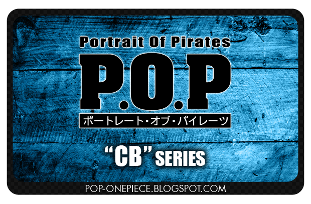 Portrait Of Pirates CB Series