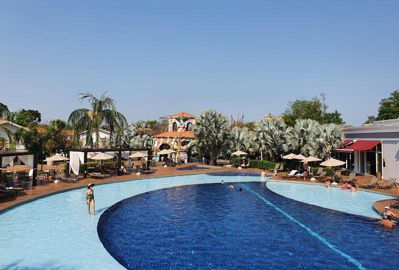 Foz do Iguaçu hotéis e Resorts