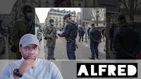 Vaccine Passport Police In France : Paris News Updates