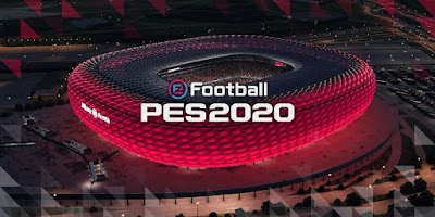 How to convert stadiums from PES 2019 to PES 2020 by  Andò12345