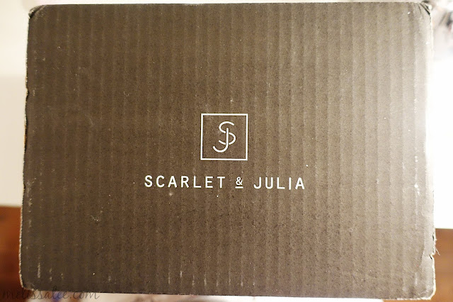 scarletandjulia, scarlet and julia, beauty store, online beauty store, living proof, stila