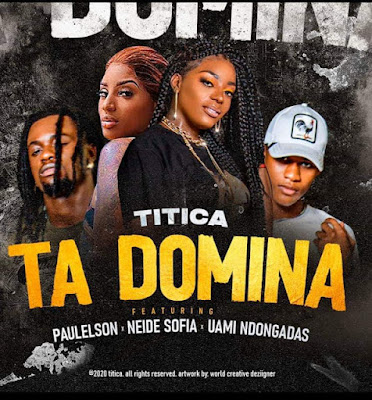 Ta Domina (Prod. Teo No Beat) 2020