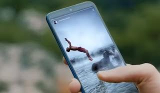 Huawei P Smart 2019 Reklamında Çalan Şarkı