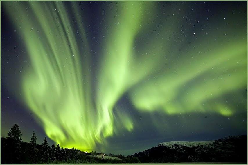 5 Fenomena Alam Unik dan Menakjubkan