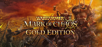 Warhammer Mark of Chaos Gold Edition-GOG