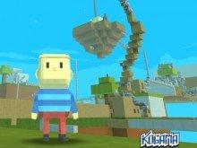 Kogama - Minecraft Sky Land - Play Online Free Game