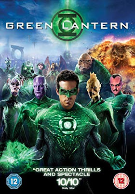 Green Lantern 2011 Extended Dual Audio Hindi 720p BluRay 800mb