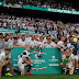 Rugby : FORD DRIVES ENGLAND TO VICTORY OVER BARBARIANS