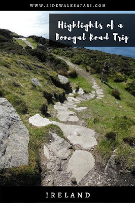 Highlights of a County Donegal Road Trip in Ireland