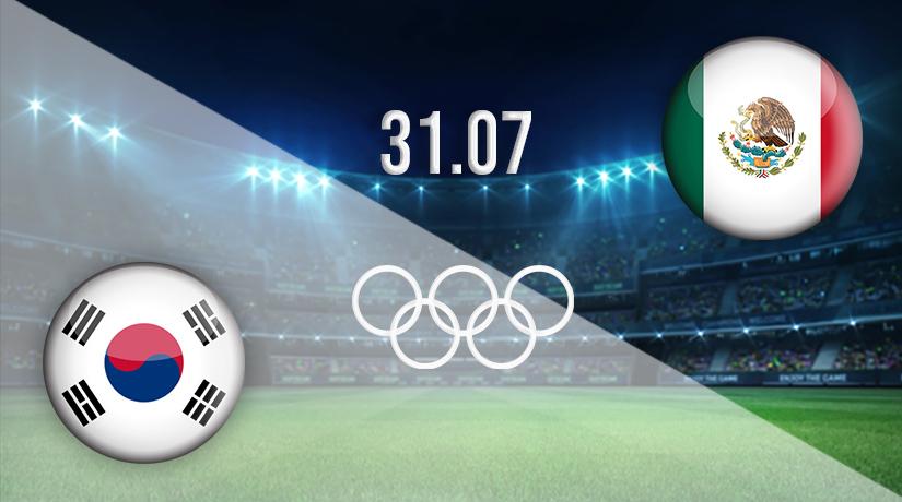 مباراة المكسيك وكوريا الجنوبية اليوم