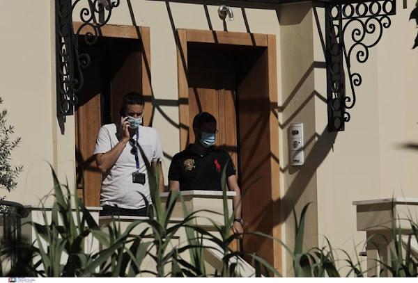 """Γλυκά Νερά: Γενετικό υλικό στο σπίτι καίει τους δολοφόνους - Οι """"ψηλοί"""" έδεσαν, ο """"κοντός"""" σκότωσε την Καρολάιν"""