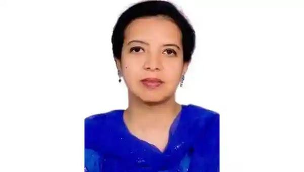 জামালপুরে প্রথম নারী জেলা প্রশাসক মুর্শেদা জামান