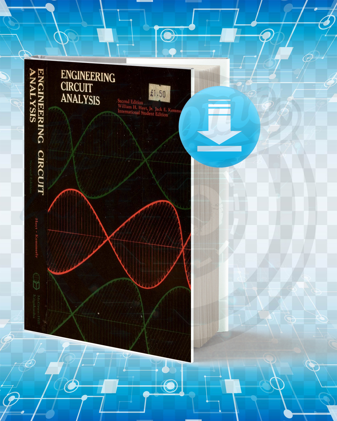Download Engineering Circuit Analysis Pdf Electronic Bo
