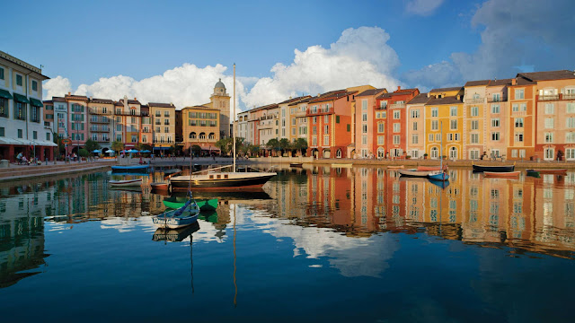 Loews Portofino Bay Hotel near Universal Studios is an ideal luxury Orlando resort for business and leisure guests.