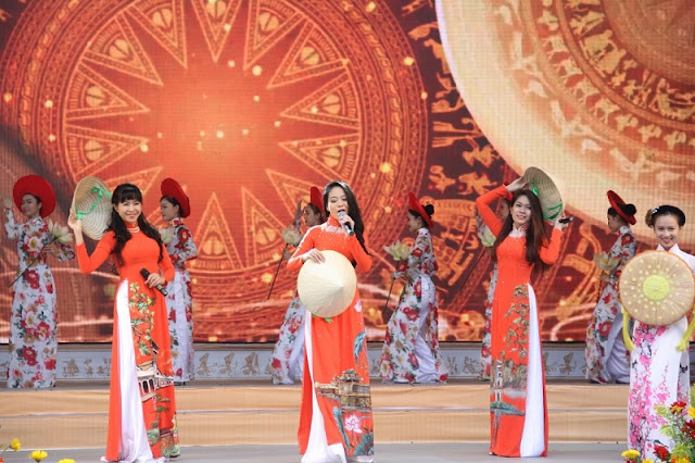 HCM City to hold Ao Dai festival in March 2