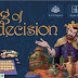 King of Indecision Giveaway