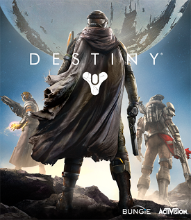 Destiny PC Game Free Download