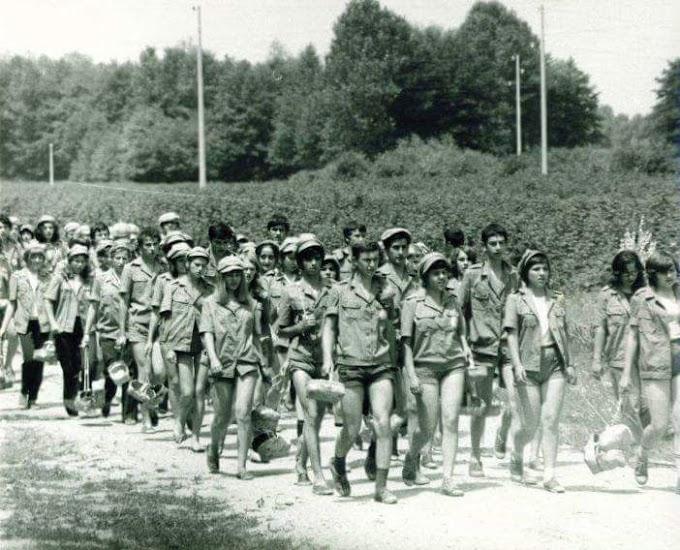 Соцбригадите бяха експлоатация на младежки труд ! Разказ от първо лице