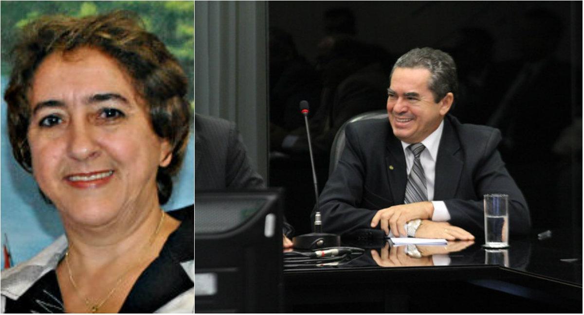 Condenação de Lira Maia por desvio do Fundef fará 5 anos; irmã está à frente da Semed