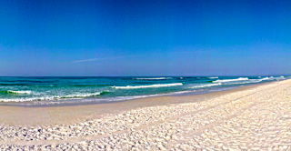 The Tides at Tops'l  Vacation Rental Condo in Destin FL