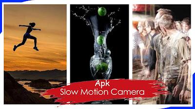 Aplikasi Vidio Slow Motion