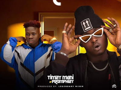 Download Mp3: Timzy Mani ft Promphizy – Believe | Prod. by @LegendaryMixer | M&M by @Realtricks