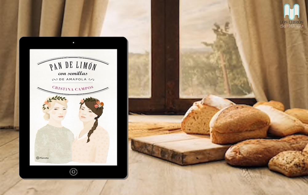 Cristina Campos, Novela, Planeta