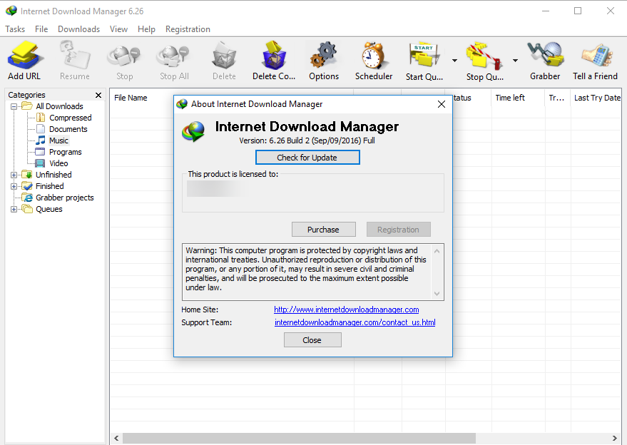 idm preactivated version free download filehippo