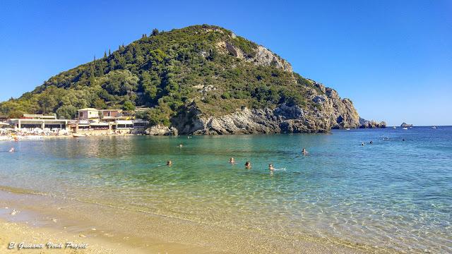 Agios Spyridon Beach - Corfú por El Guisante Verde Project