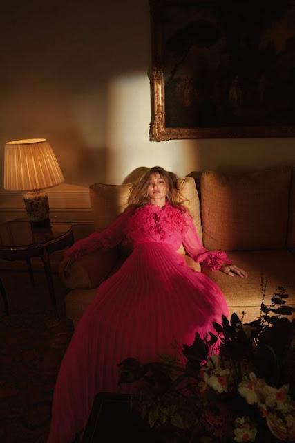 Gigi Hadid – Vogue Germany Magazine