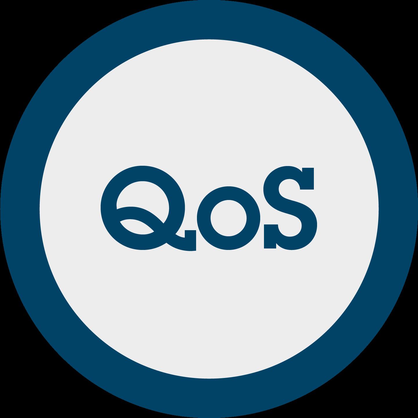 QoS [Quality Of Service]