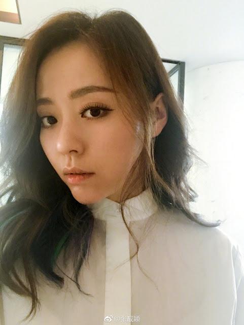 Jane Zhang 2018