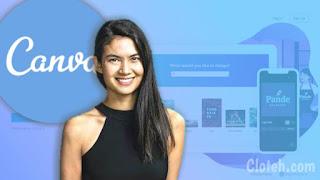 Melanie Perkins - Owner Canva yang ditolak 100 Investor