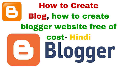 How To Create A Blog Step By Step || Blog Kaise Banaye Step By Step 2019 PART 1