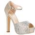 Meet DeBlossom Carina Heels For Prom