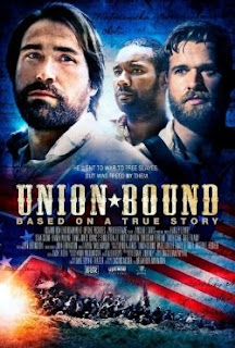 Baixar Union Bound Torrent Dublado - BluRay 720p/1080p