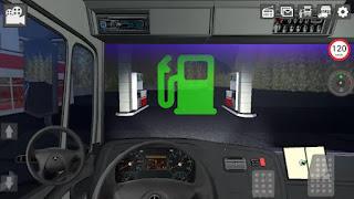 Jogo de caminhão brasileiro para android com dinheiro infinito