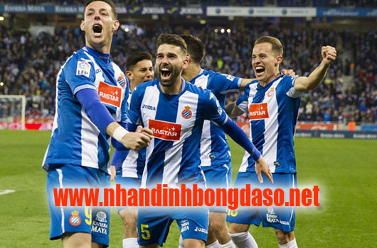 Espanyol vs Athletic Bilbao www.nhandinhbongdaso.net