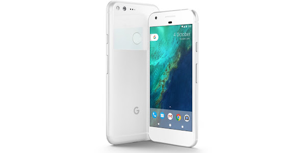 Get the Google Pixel for $300 or $200 refurbished