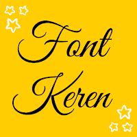 Font Keren 😍 ➜ #𝟙 Copas Font Online Ⓣⓤⓛⓘⓢⓐⓝ Ⓚⓔⓡⓔⓝ