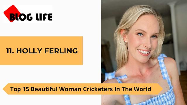Holly Ferling