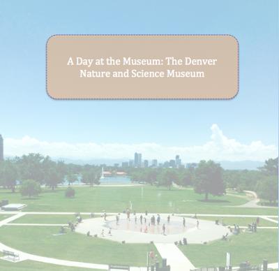 denver colorado museum of nature and science review